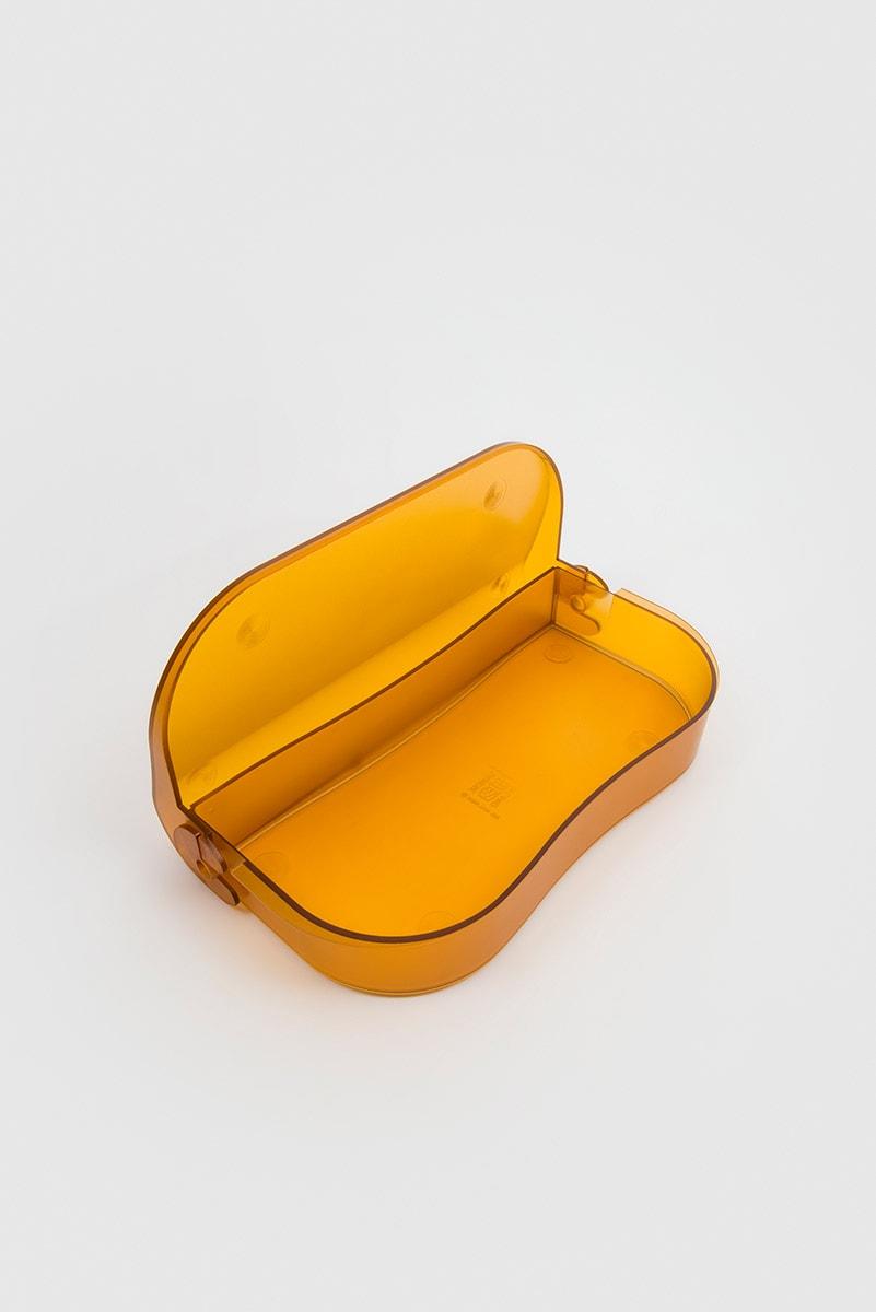 Danese Flores arancio