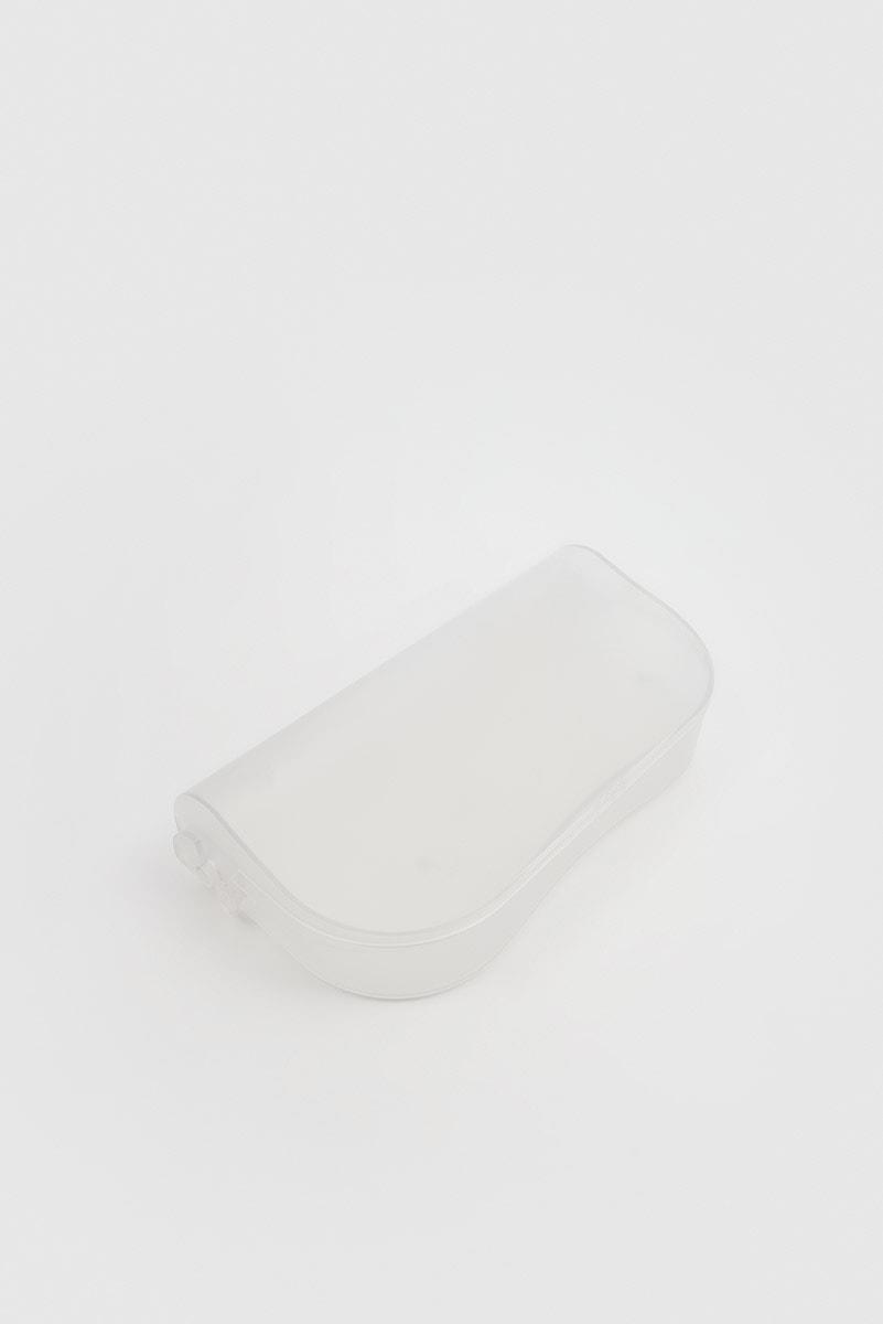 Danese Flores scatola trasparente chiusa