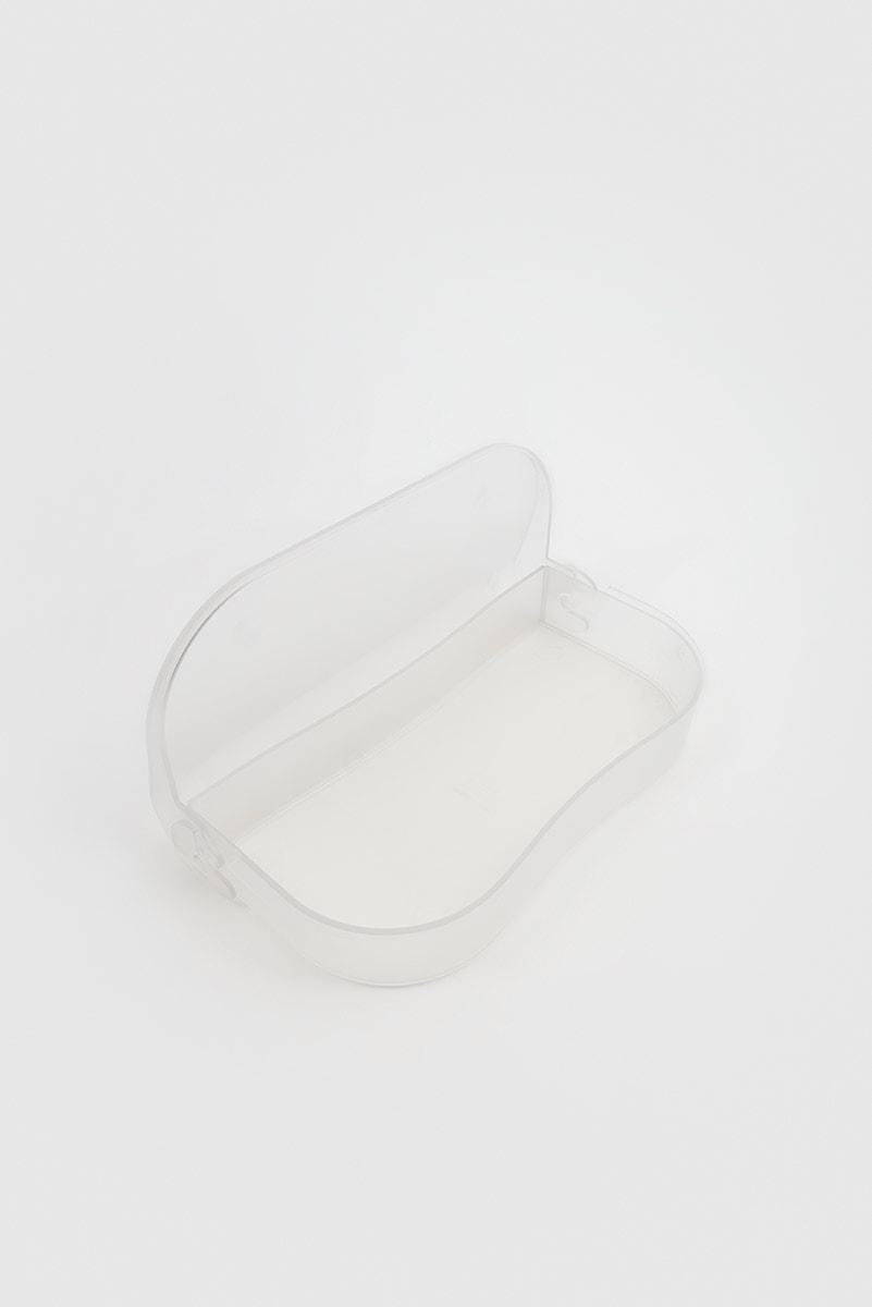 Danese Flores scatola trasparente