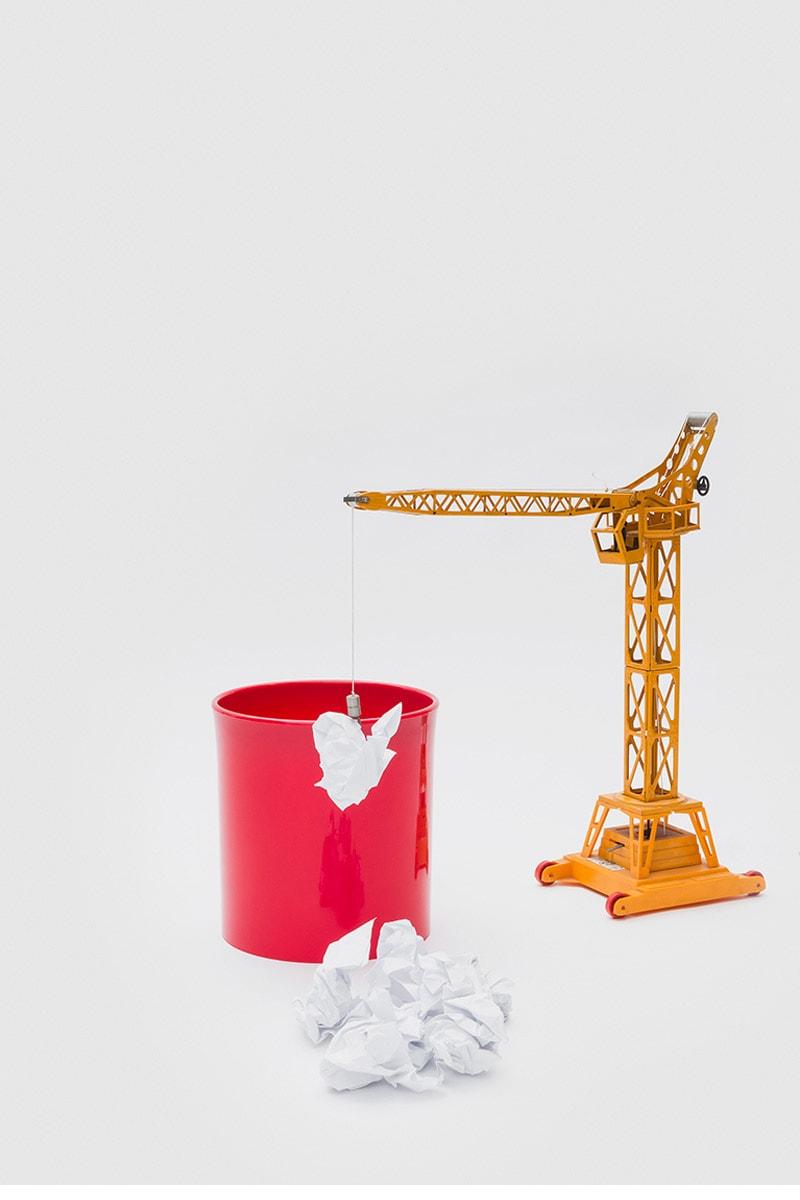 Danese koro cestino gallery 02