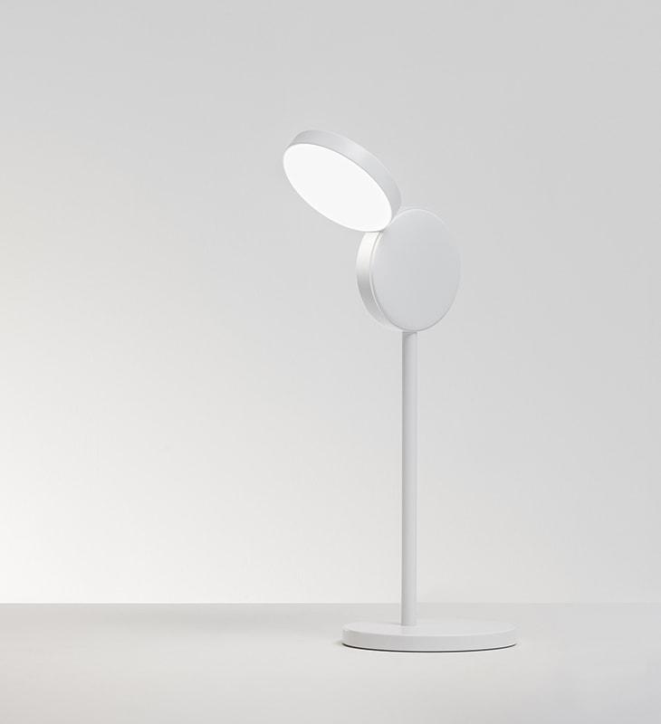 FONTANAARTE Optunia lampada tavolo gallery 2