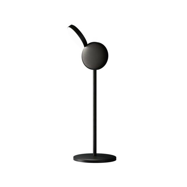 FontanaArte Optunia lampada nera