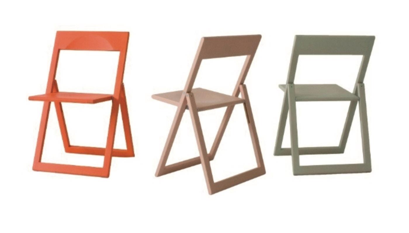 arper sedie pieghevoli