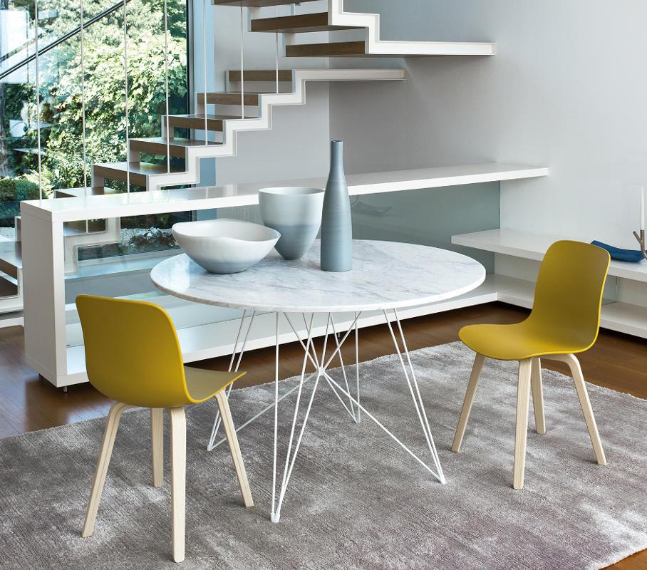 MAGIS Substance alluminio sedia gallery 3