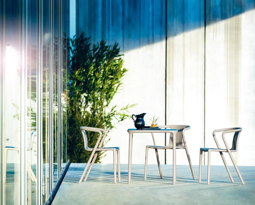 Magis Air Armchair sedia outdoor - gallery