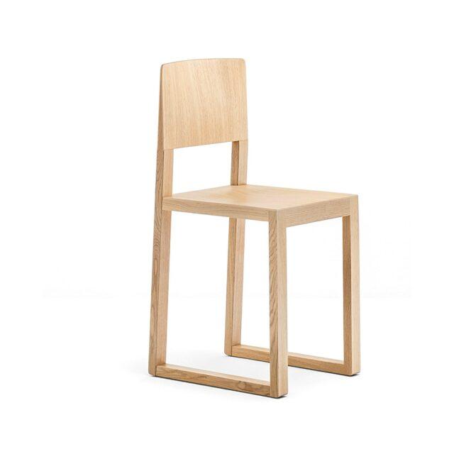 PEDRALI Brera Sedia in legno