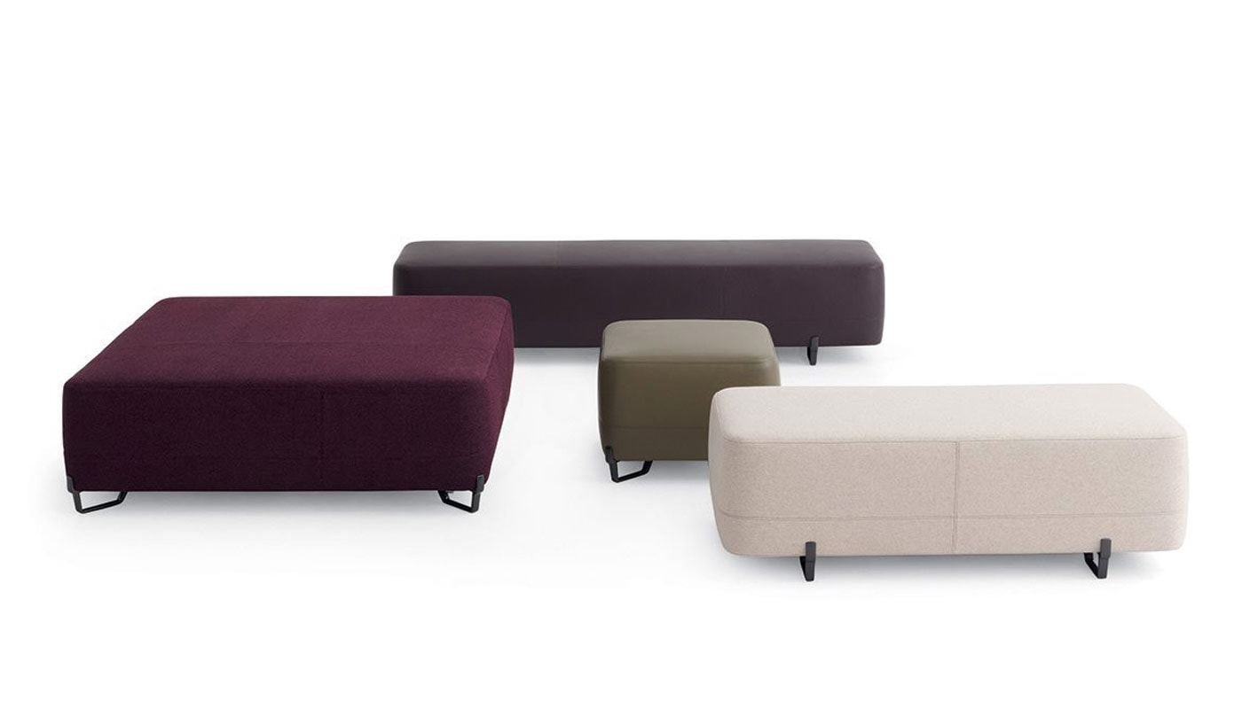POLIFORM New York Pouf Gallery 4