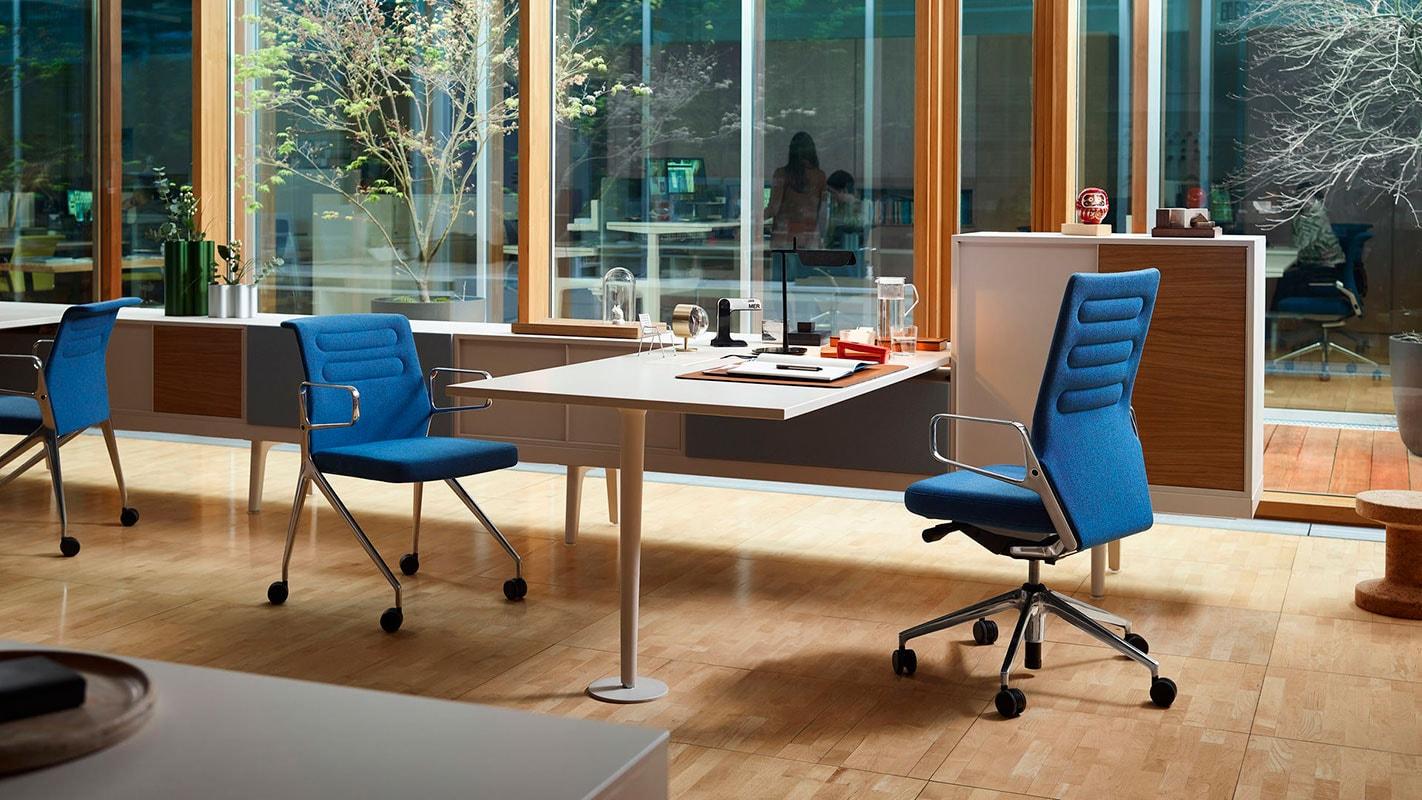 AC 5 Work poltrona ufficio