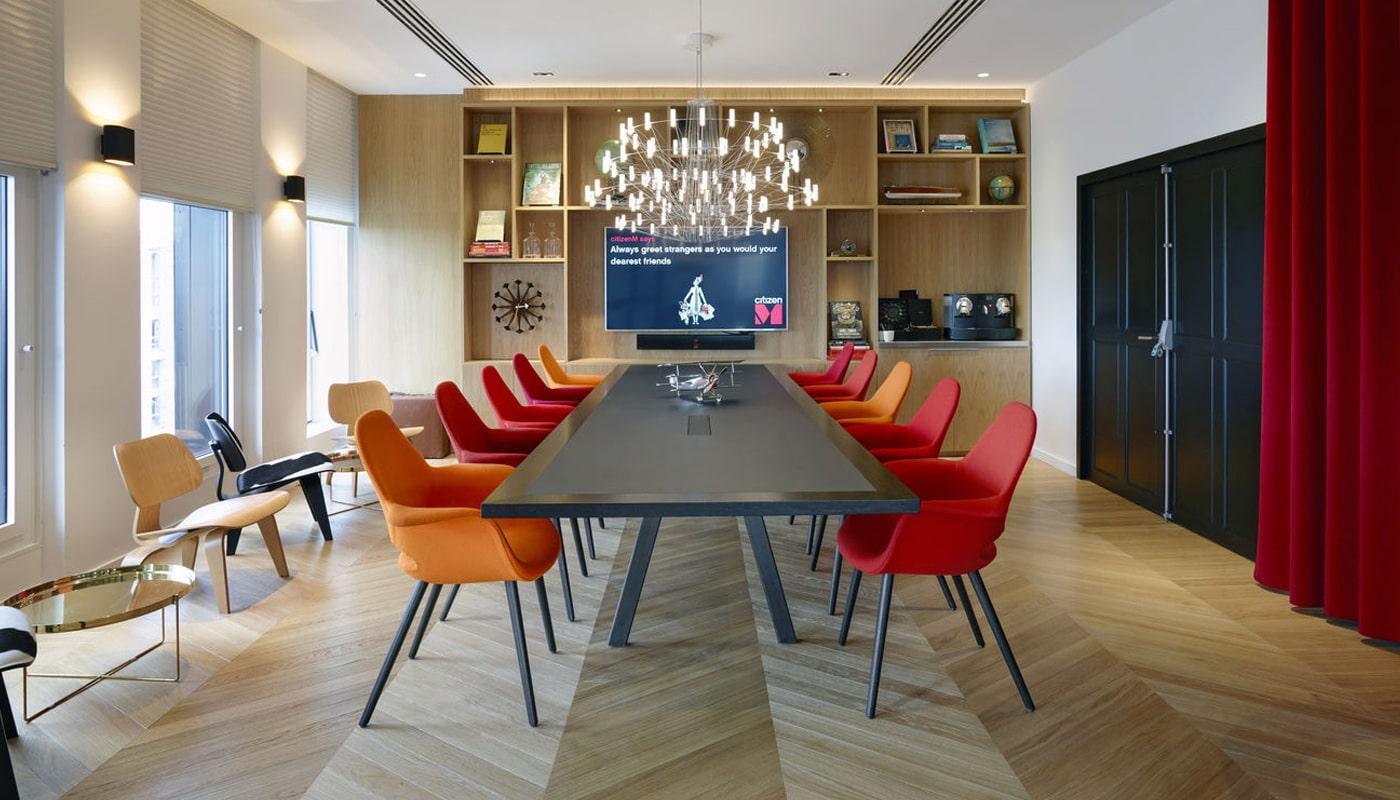 Vitra Organic Chair poltroncina - vendita online gallery