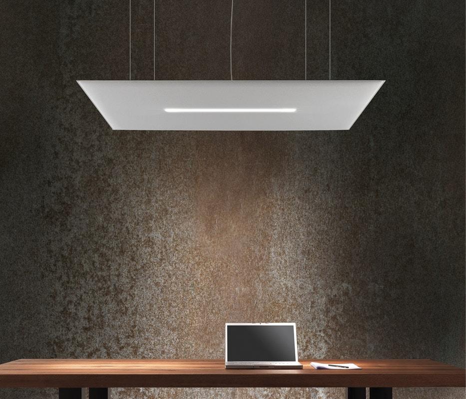 CAIMI Oversize LUX lampada fonoassorbente gallery 1