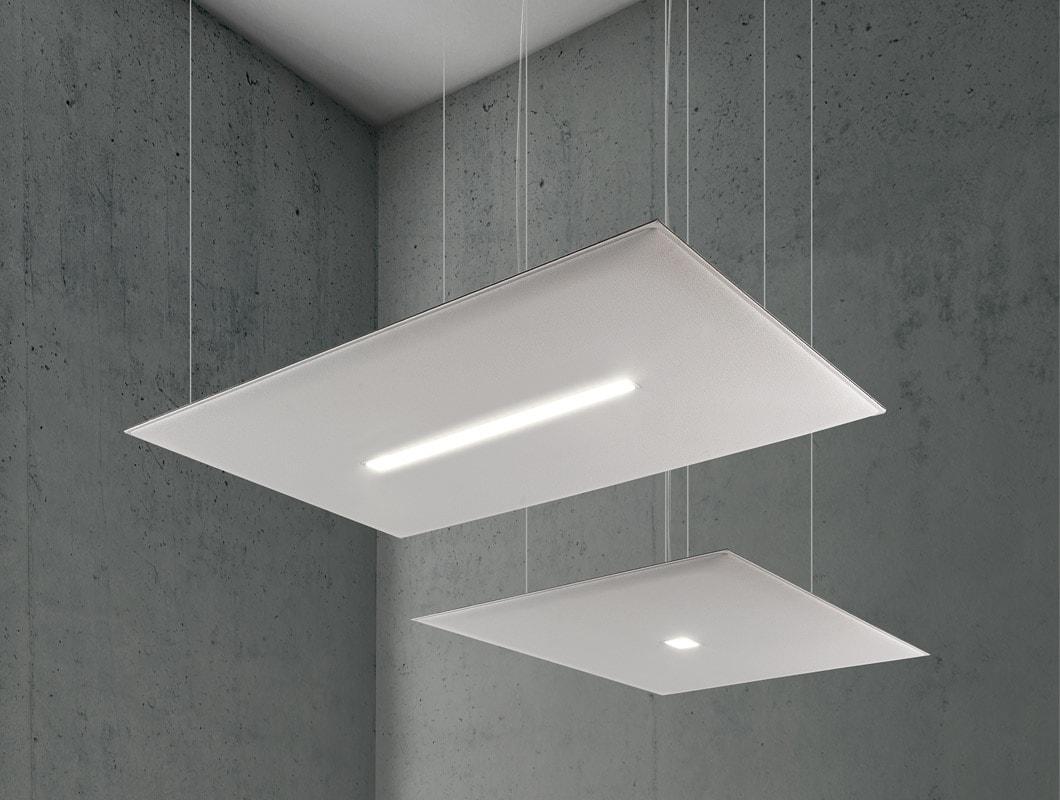 CAIMI Oversize LUX lampada fonoassorbente gallery 2