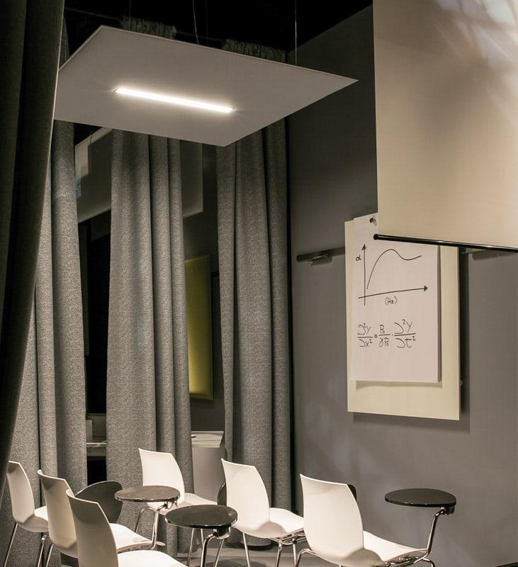CAIMI Oversize LUX lampada fonoassorbente gallery 3