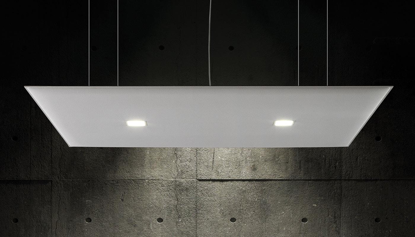 CAIMI Oversize LUX lampada fonoassorbente gallery 4