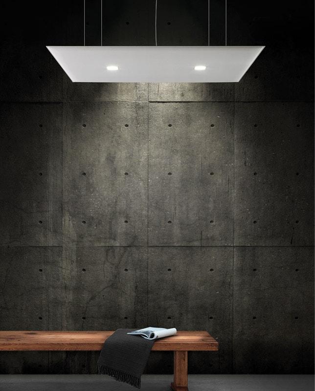 CAIMI Oversize LUX lampada fonoassorbente gallery 5