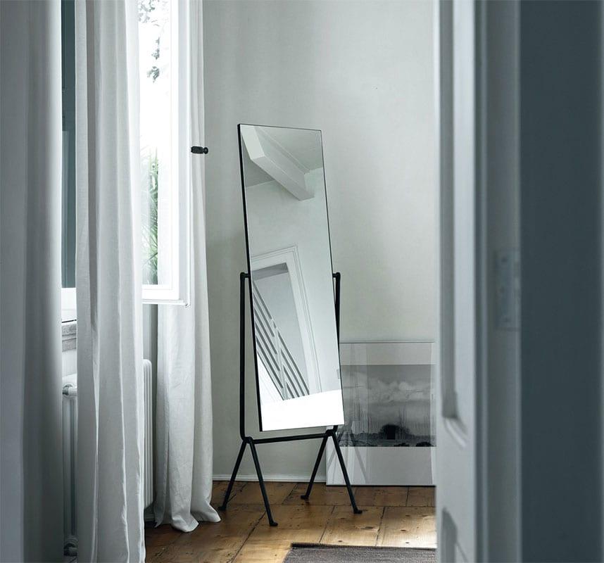 MAGIS Officina specchio da terra gallery