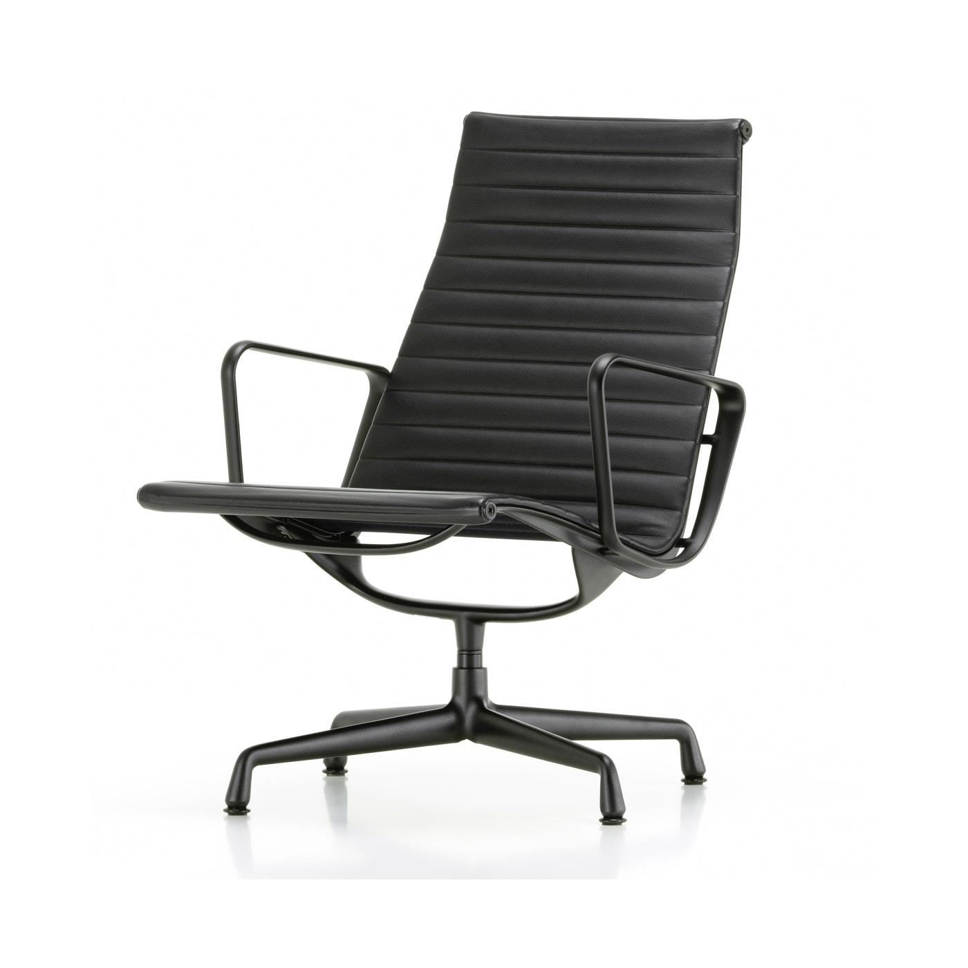 VITRA Aluminium 115 116 sedia lounge