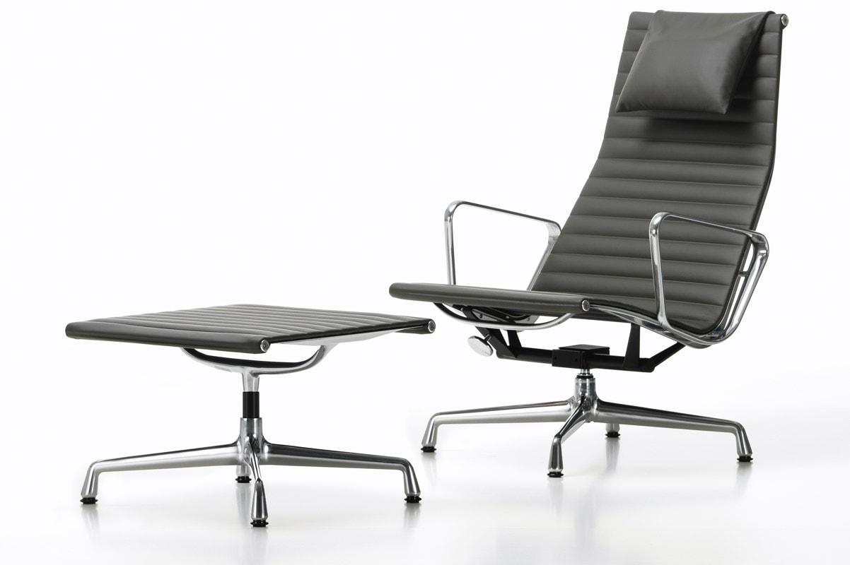 VITRA Aluminium Chair 125 124 gallery2