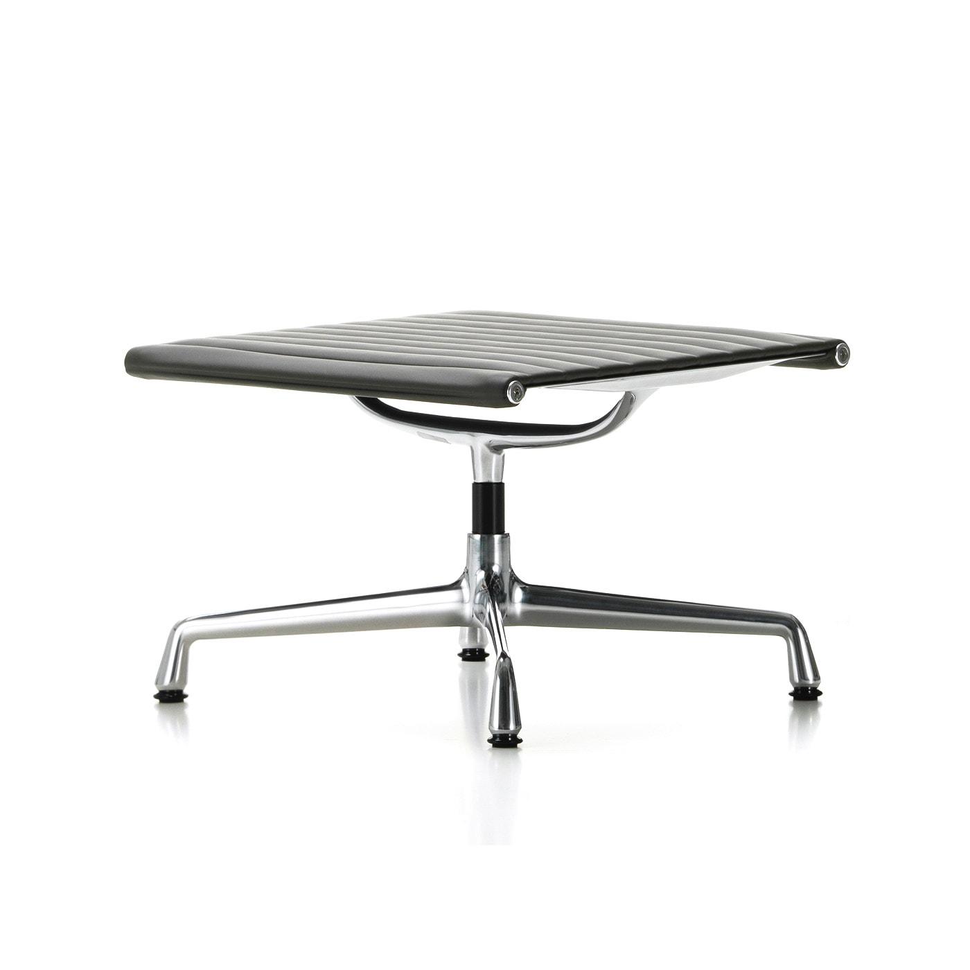 Aluminium Chair EA 124 lounge