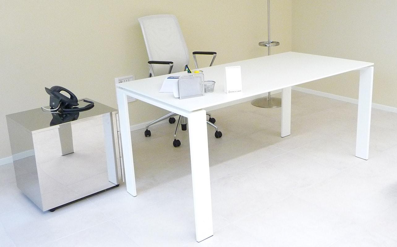 VITRA MEDA chair seduta gallery