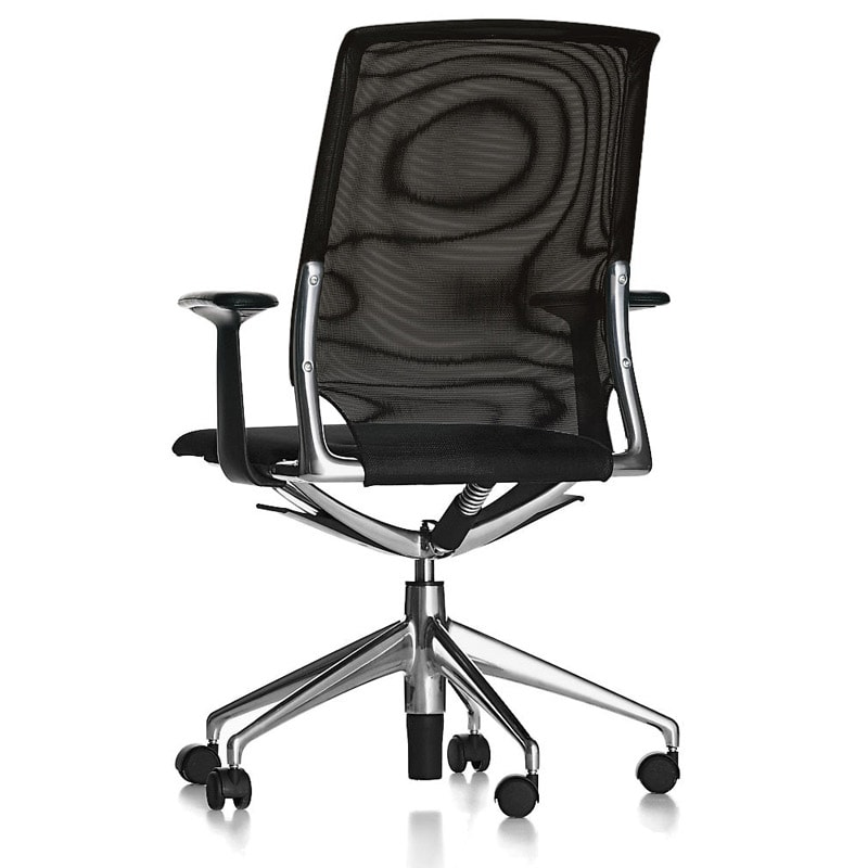 VITRA MEDA chair seduta gallery1