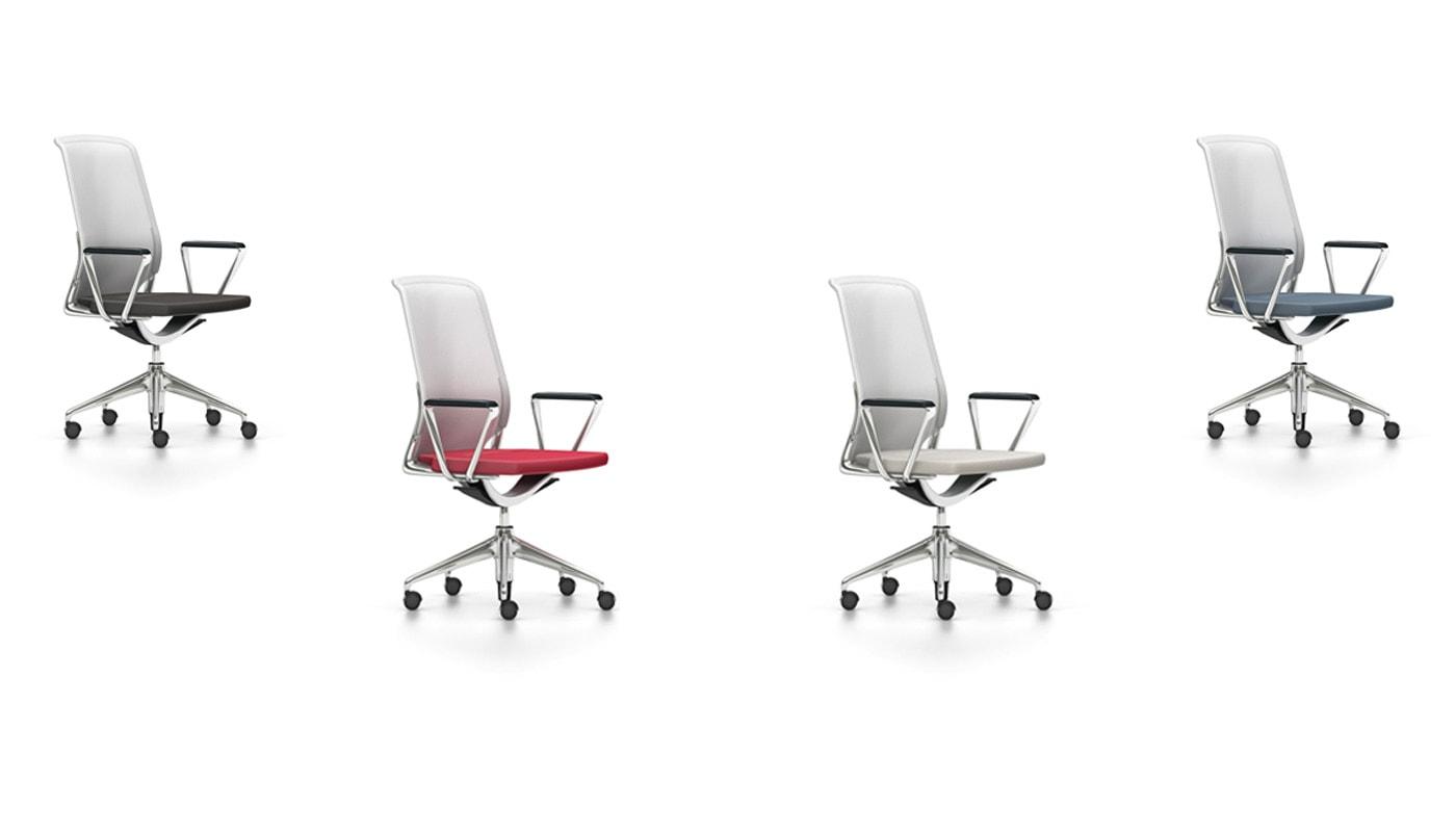 VITRA MEDA chair seduta gallery4