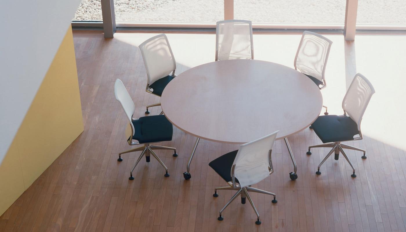 VITRA_MEDA chair seduta senza braccioli gallery 8