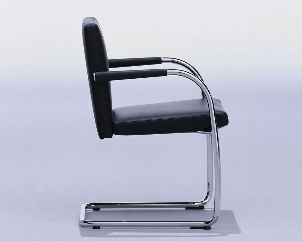 VITRA Visasoft chair gallery 3