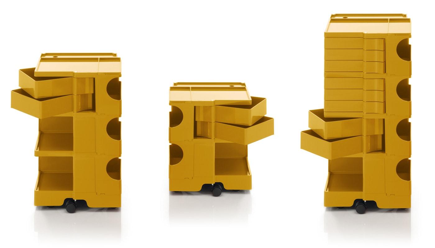 B-LINE Boby contenitori cassetti gallery