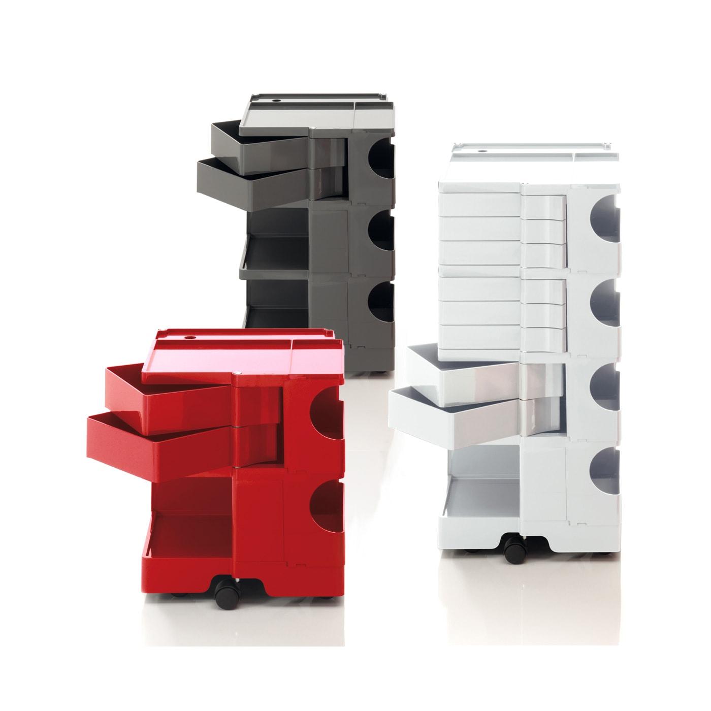 B-LINE Boby contenitori cassetti