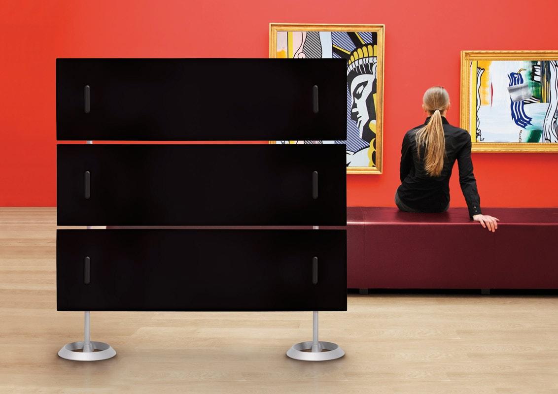 CAIMI Divider Mitesco pannello gallery 4