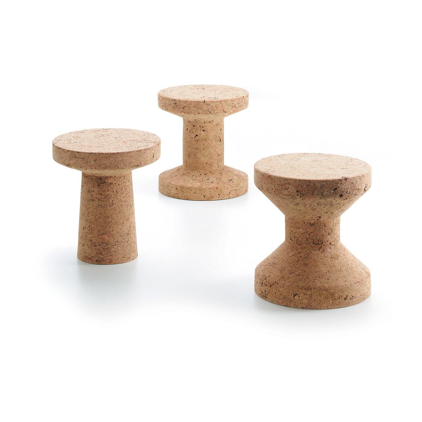 Cork tavolino