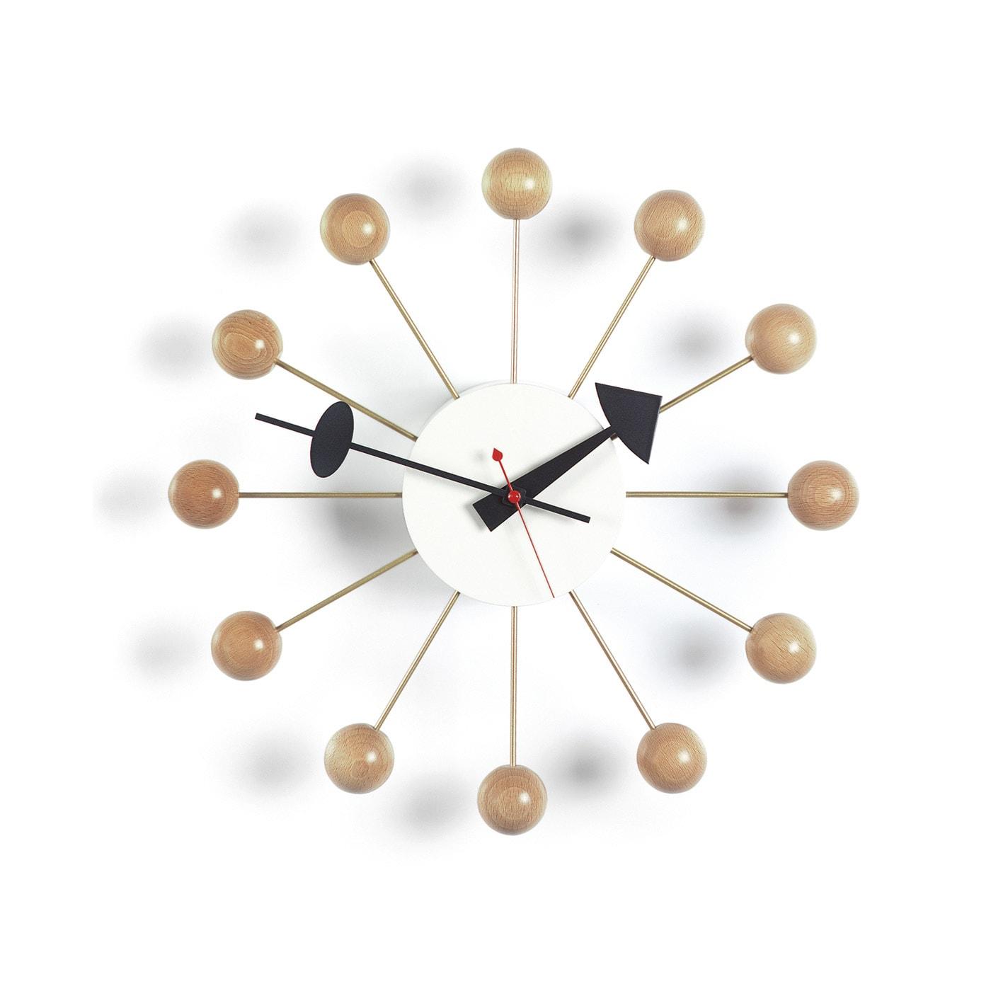 VITRA Ball Clock orologio da parete