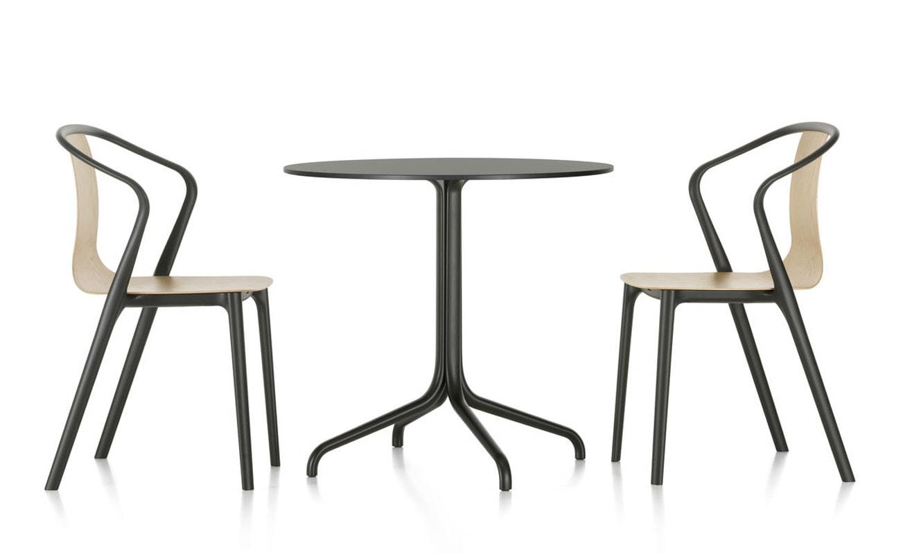 VITRA Belleville sedia e tavolo gallery 3