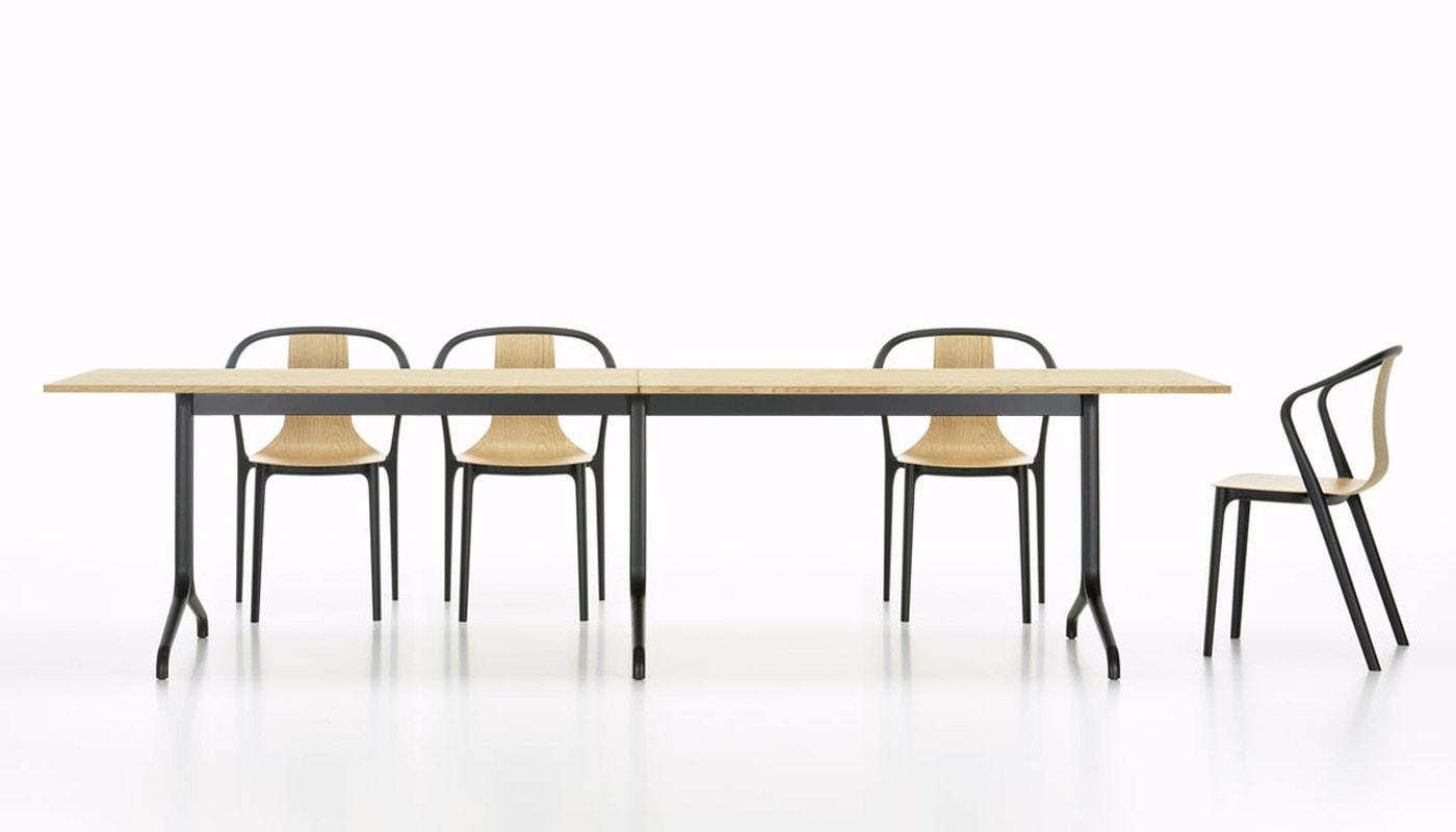 VITRA Belleville sedia e tavolo gallery 5