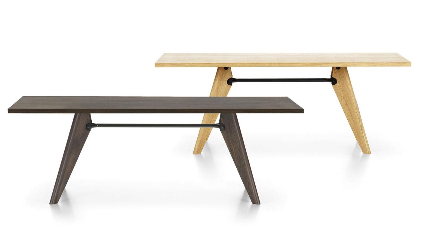 VITRA Solvay Table gallery1
