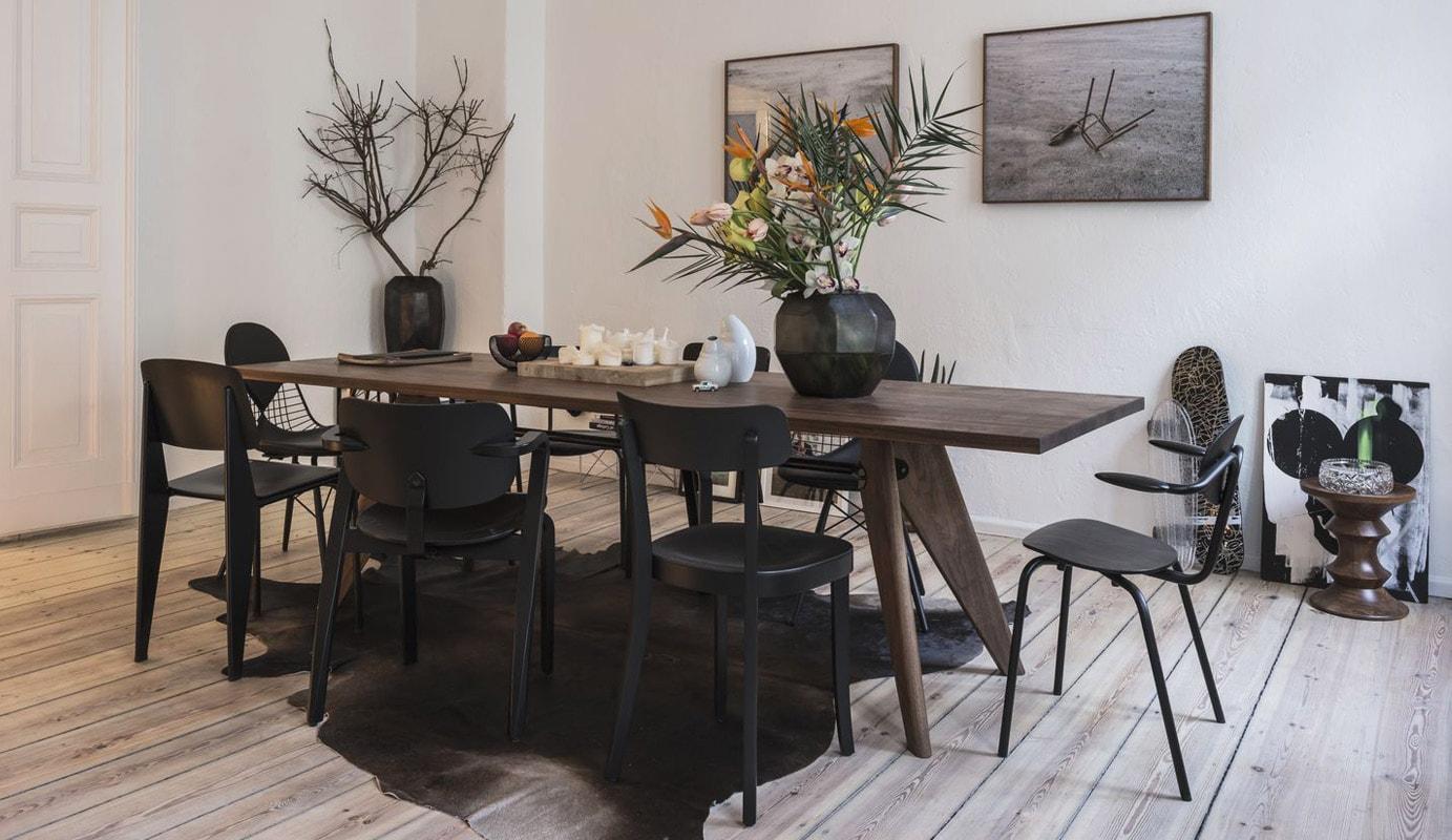 VITRA Solvay Table stool gallery 2