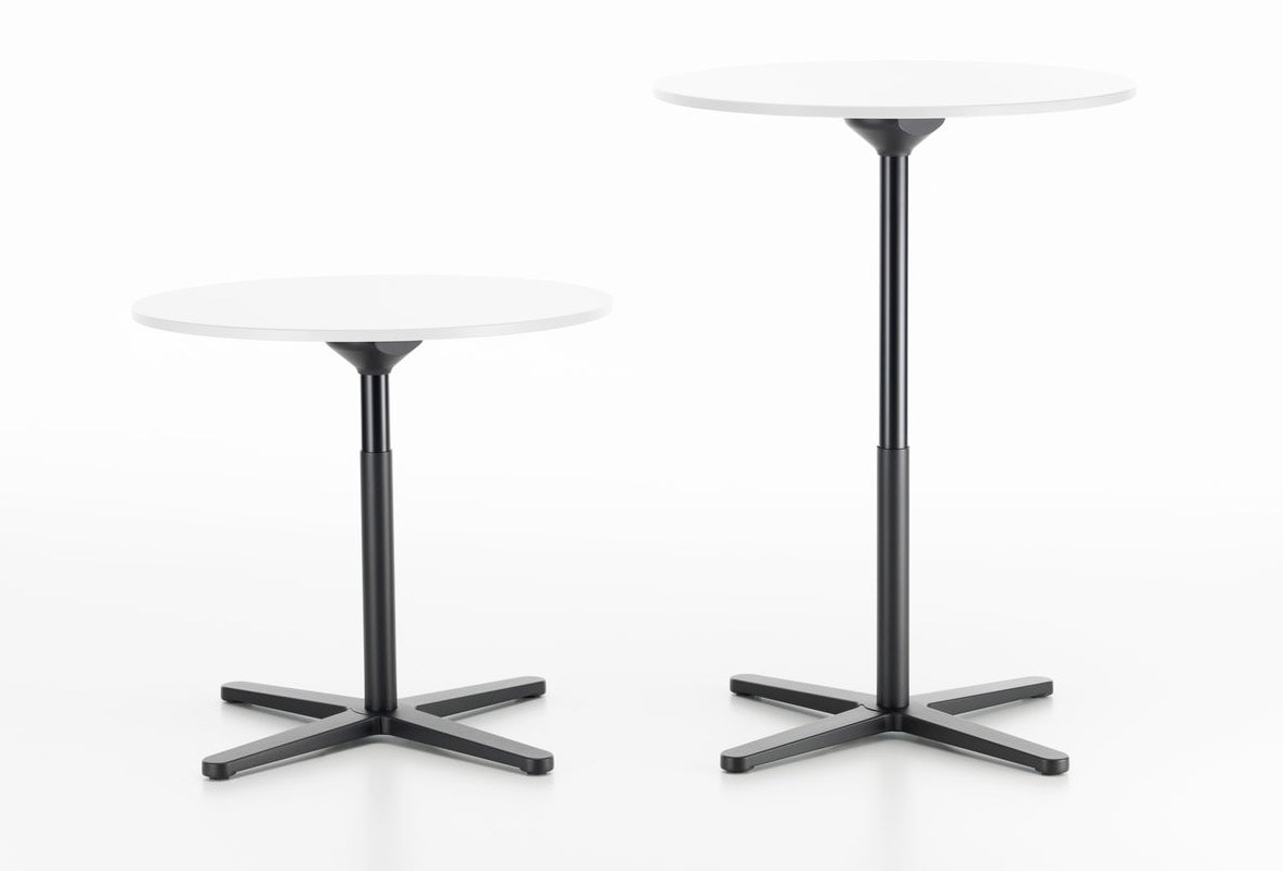 VITRA Super Fold Table tavolo gallery 1