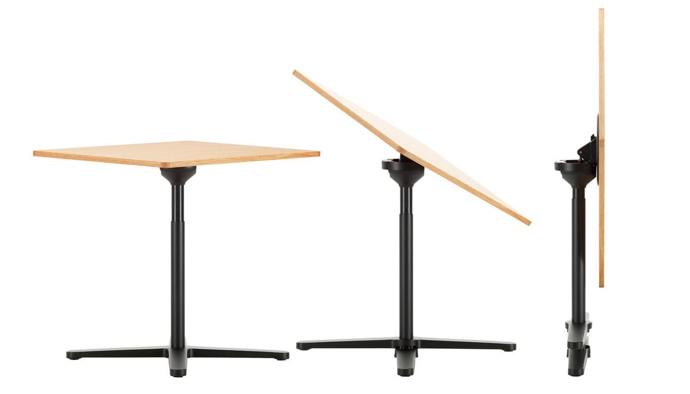 VITRA Super Fold Table tavolo gallery 6