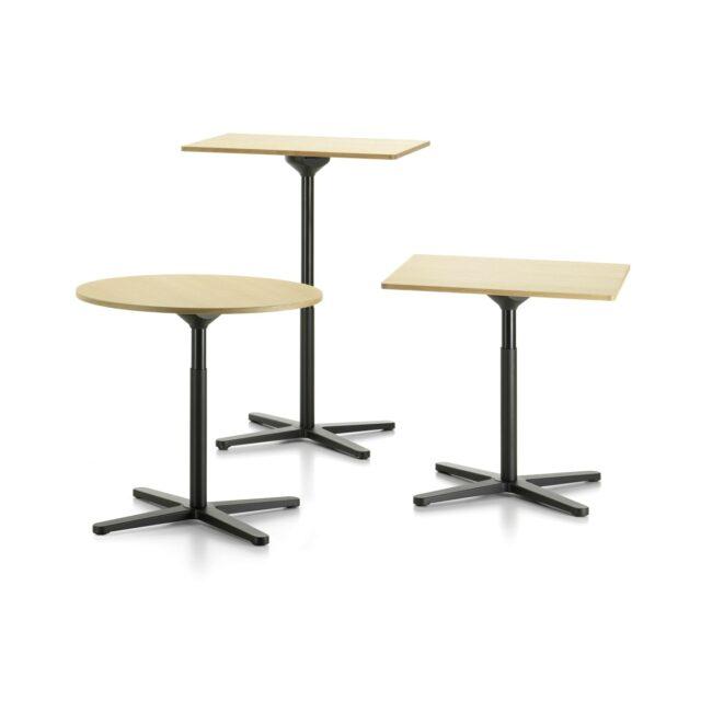 VITRA Super Fold Table tavolo pieghevole