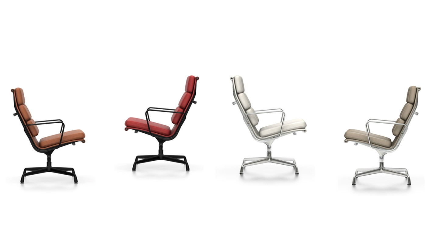 Vitra SoftPad Chairs 215 216 Gallery 8