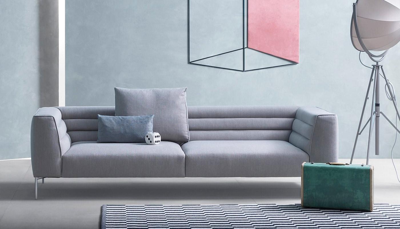 ZANOTTA Botero divano gallery