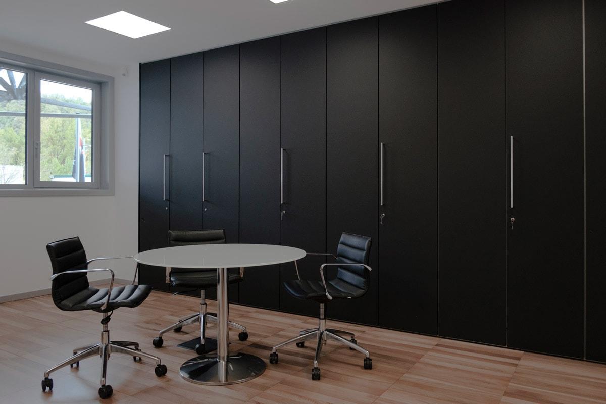 Gallery 6 Galvanina Realizzazione Della Chiara Workspaces