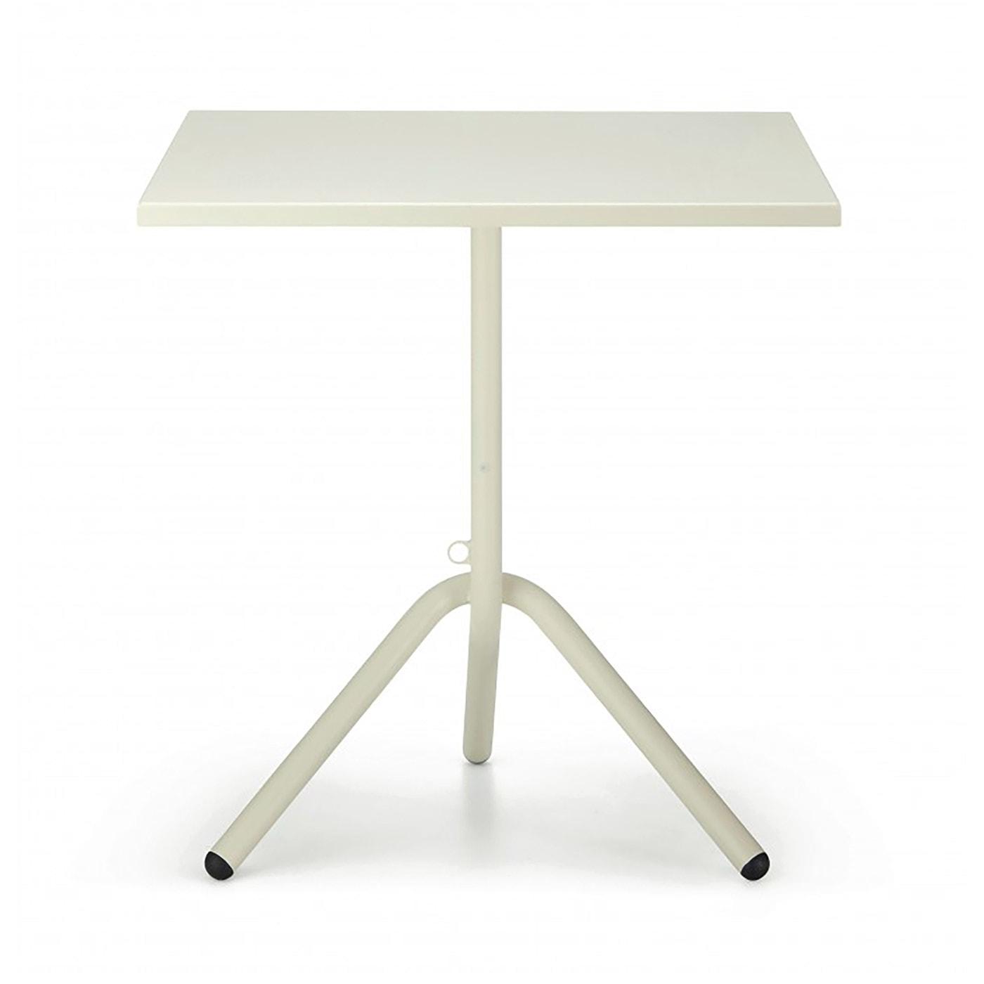 TA COLOS tavolino quadrato