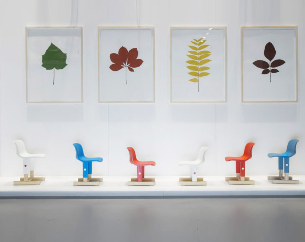 MAGIS LittleBig sedia regolabile bambini gallery 1