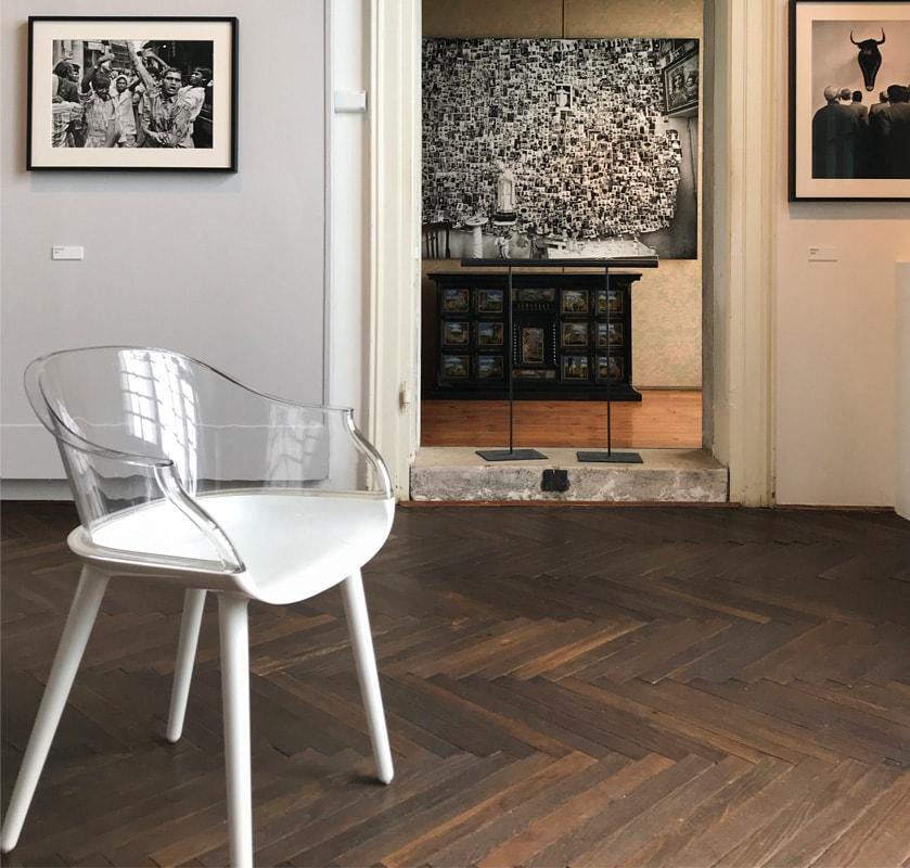 MAGIS Cybrg poltroncina gallery