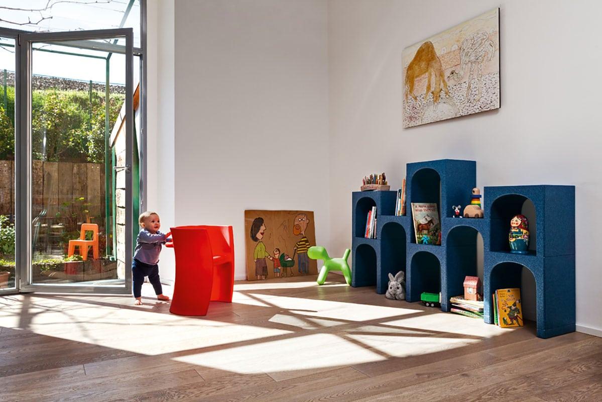 MAGIS Trioli sedia gallery