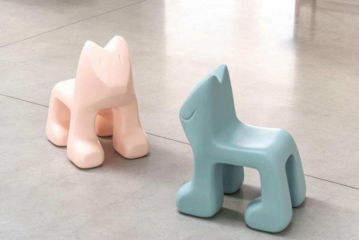 Magis Julian sedia per bambini - gallery 4