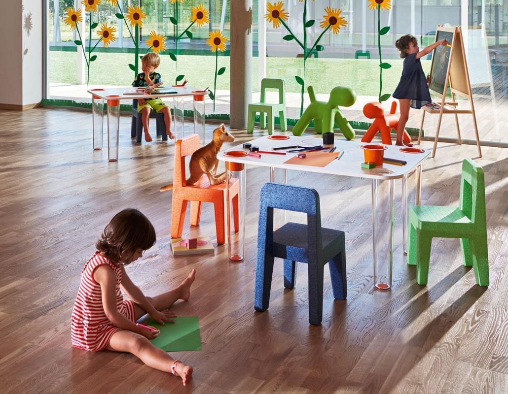 Magis Pop seggiolina bambini gallery 2