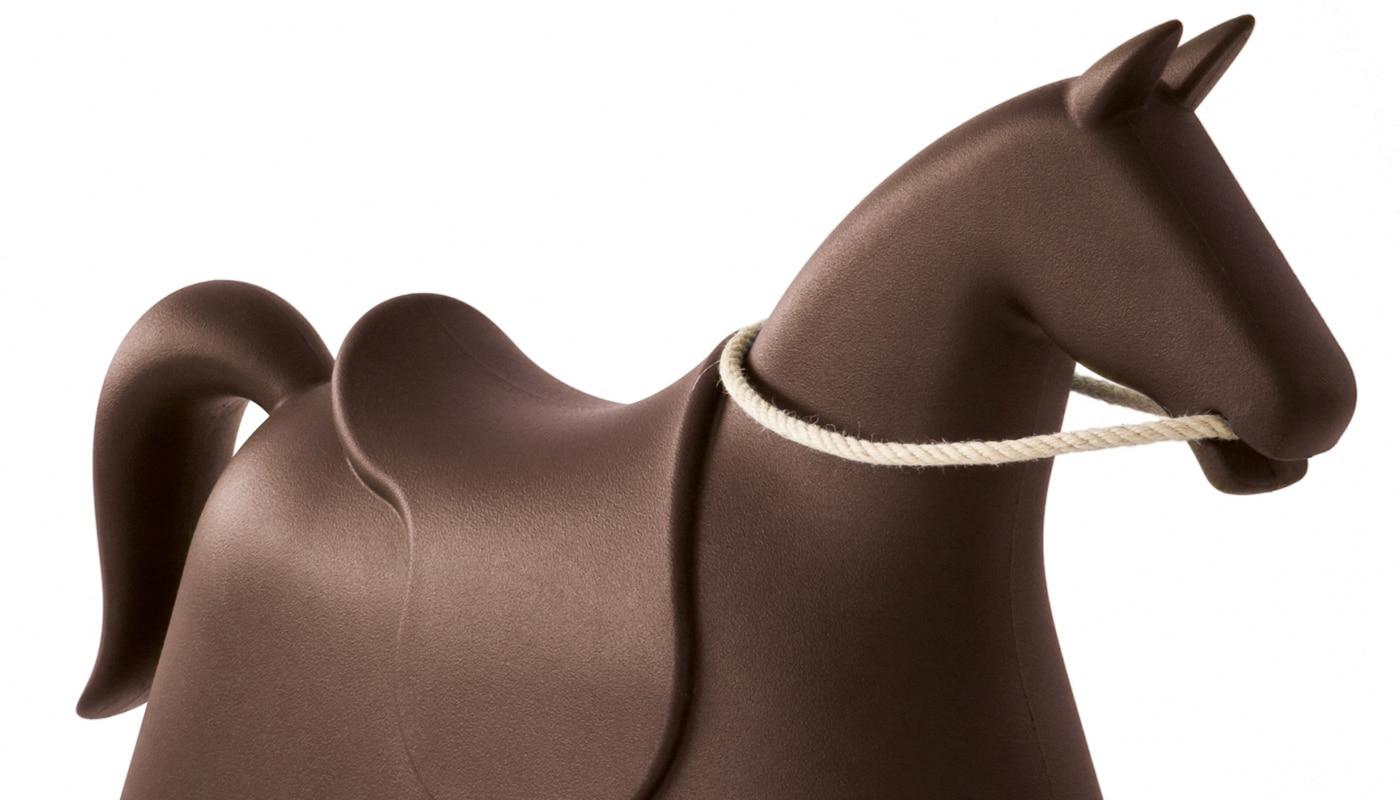 Magis Rocky cavallo a dondolo - gallery