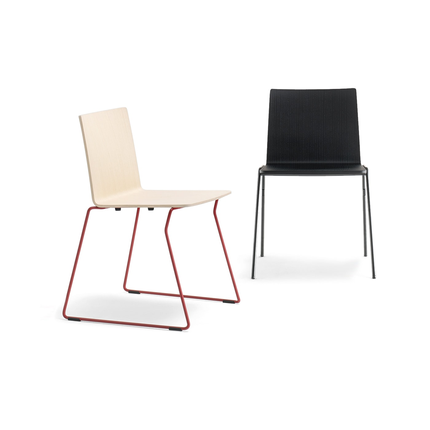 Pedrali Osaka Metal sedia - vendita online